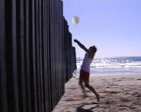 Border Volleyball