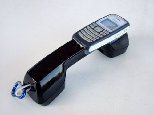 Analog Nokia Phone